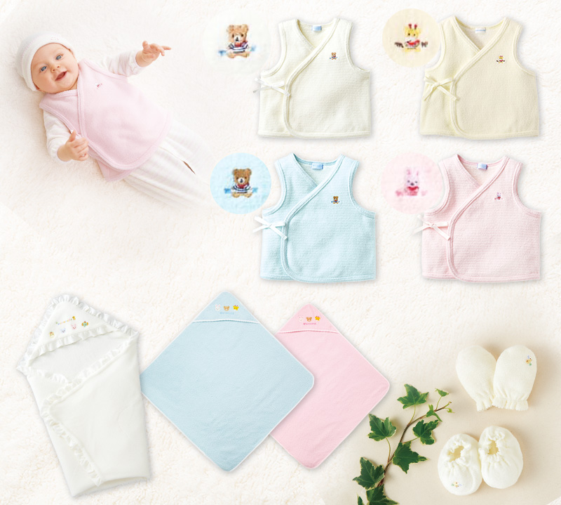 dccc7dd23 Zero twist yarns series For delicate babies - Why we recommend zero ...